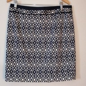 Mario serrani skirt size large